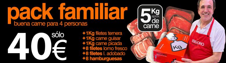 5 kilos de carne online