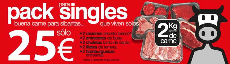 2 kilos de carne online